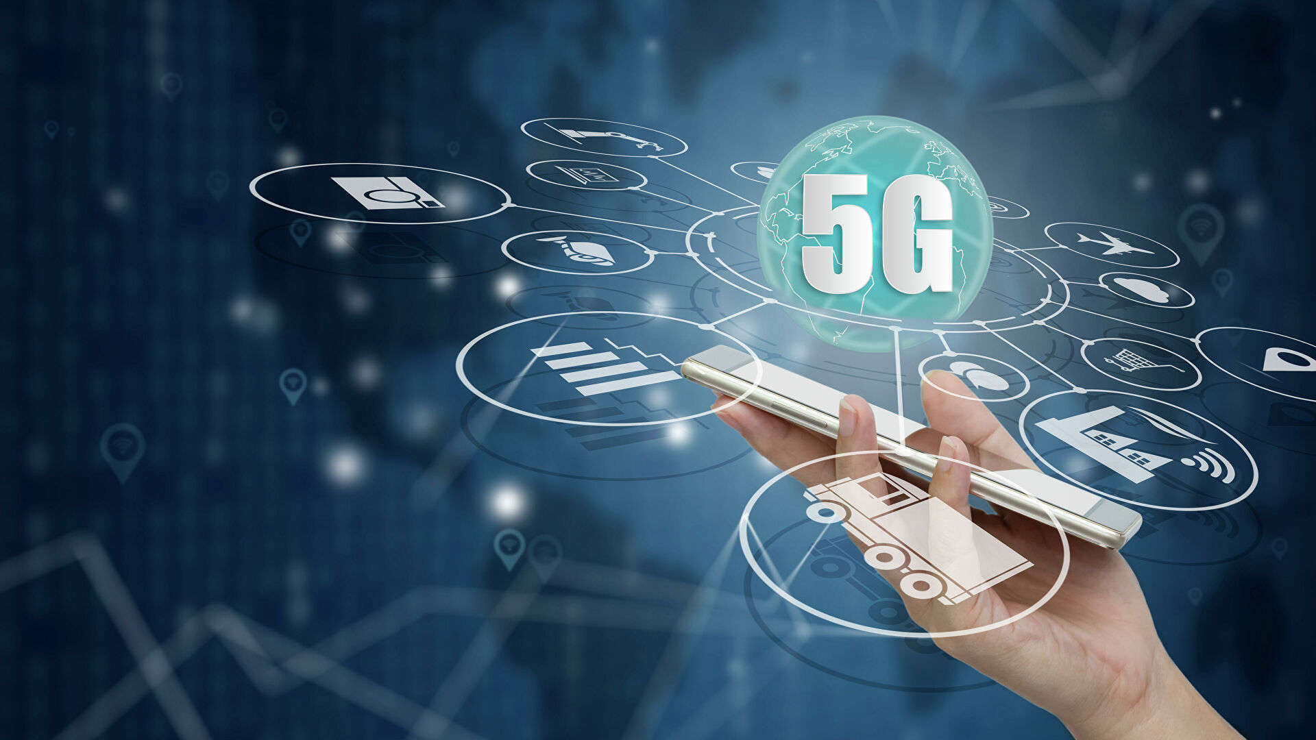 Eurasia 5G trainings 2020